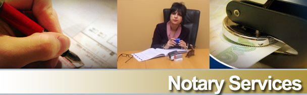 OC Mobile Notary Public Irvine & Newport Beach
